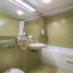Отель Panorama Hotel Литва, Вильнюс - - забронировать отель Panorama Hotel, цены и фото номеров ванная