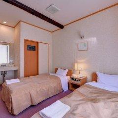 Отель Sachinoyu Onsen 3* Стандартный номер фото 2