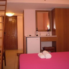 Отель Studios Ioanna Греция, Ситония - отзывы, цены и фото номеров - забронировать отель Studios Ioanna онлайн удобства в номере