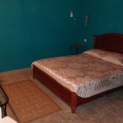 Мини-отель ТарЛеон 2* Люкс разные типы кроватей фото 13