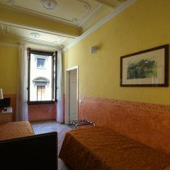 Отель Le Stanze Dei Medici Стандартный номер с различными типами кроватей фото 3