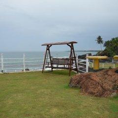 Отель White Villa Resort Aungalla фото 5