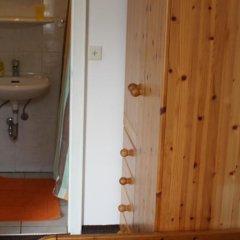 Hotel Pension Schmellergarten ванная