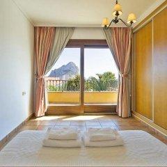 Отель Villa Bellavista комната для гостей фото 3