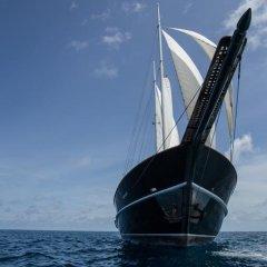 Отель Dream Voyager Yacht 4* Стандартный номер фото 12