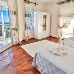 Villa Merve Турция, Калкан - отзывы, цены и фото номеров - забронировать отель Villa Merve онлайн спа