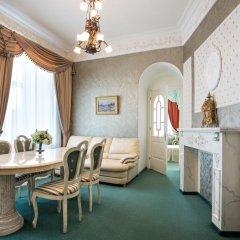 Гостиница Пекин 4* Посольский люкс с разными типами кроватей фото 5