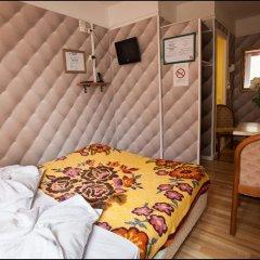 Hotel Aviatic Стандартный номер с двуспальной кроватью фото 4