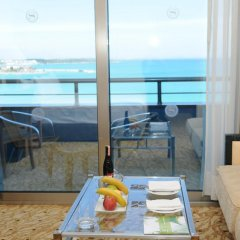 Sheraton Cesme Hotel, Resort & Spa 5* Люкс фото 3