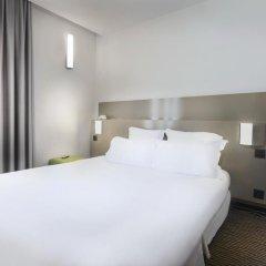Отель Libertel Austerlitz Jardin des Plantes 3* Номер Комфорт с двуспальной кроватью фото 3