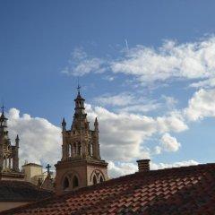 Отель Ático Elvira Испания, Гранада - отзывы, цены и фото номеров - забронировать отель Ático Elvira онлайн фото 2