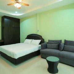Отель Hassana House Апартаменты с различными типами кроватей фото 5