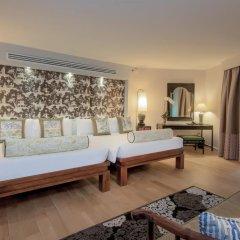 Отель Siam Bayshore Resort Pattaya 5* Люкс повышенной комфортности с различными типами кроватей фото 20