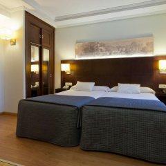 Отель Ganivet Испания, Мадрид - 7 отзывов об отеле, цены и фото номеров - забронировать отель Ganivet онлайн сейф в номере