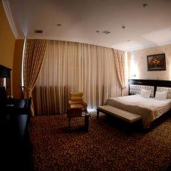 Отель Нью Баку 3* Стандартный номер с двуспальной кроватью фото 5