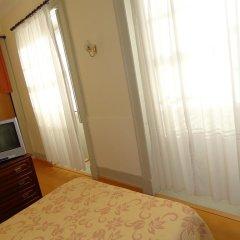 Отель Residencial Portuguesa 3* Стандартный номер с 2 отдельными кроватями (общая ванная комната) фото 5