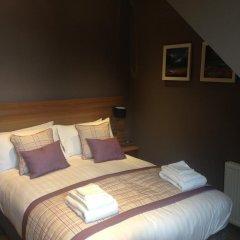 The Parkville Hotel 3* Стандартный номер с двуспальной кроватью фото 4