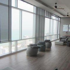 Отель Centric Sea Pattaya интерьер отеля фото 2