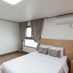 Benikea the M Hotel 3* Стандартный номер с различными типами кроватей фото 20