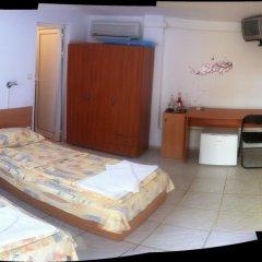 Hotel Poseidon 2* Стандартный номер с различными типами кроватей фото 4
