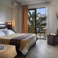 Hotel Simeon комната для гостей фото 3