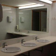 Отель Alberg Molí de Sant Oleguer ванная фото 2