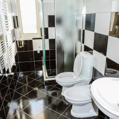 Hotel 045 ванная фото 2