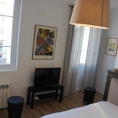 Отель Freed'home Toulouse Daurade Франция, Тулуза - отзывы, цены и фото номеров - забронировать отель Freed'home Toulouse Daurade онлайн комната для гостей фото 5
