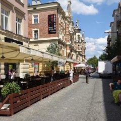 Апартаменты Elegant Apartment Foksal Варшава