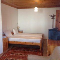 Отель Guest House Lina Стандартный номер с различными типами кроватей