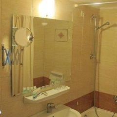 Solomou Hotel 3* Стандартный семейный номер с разными типами кроватей фото 9