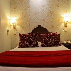 Hotel Dom Sancho I 2* Номер Эконом с различными типами кроватей фото 2