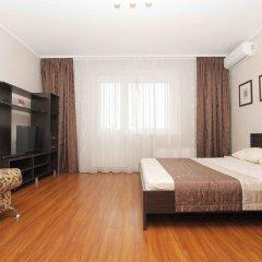 Апартаменты Альт Апартаменты (40 лет Победы 29-Б) Улучшенные апартаменты с двуспальной кроватью фото 3