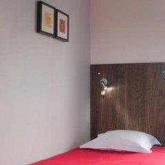 Отель Boissière Улучшенный номер с различными типами кроватей фото 3