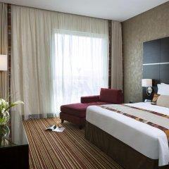 Отель Oryx Rotana 5* Люкс с различными типами кроватей фото 10