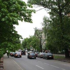 Апартаменты на Черняховского парковка