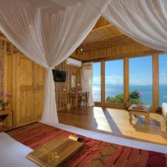Отель Santhiya Koh Yao Yai Resort & Spa комната для гостей фото 3