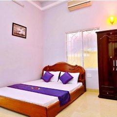 Отель Green Garden Homestay 2* Стандартный номер с различными типами кроватей фото 15
