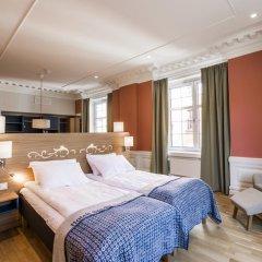 Отель Hotell Bondeheimen 3* Номер Делюкс с различными типами кроватей фото 2
