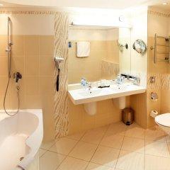 President Hotel 4* Полулюкс с различными типами кроватей
