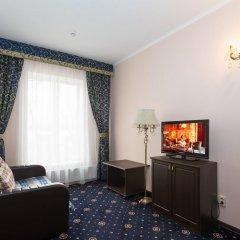 Гостиница Максимус 3* Улучшенная студия с разными типами кроватей