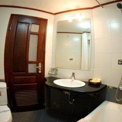 Hanoi Street Hotel 2* Стандартный номер с различными типами кроватей фото 3