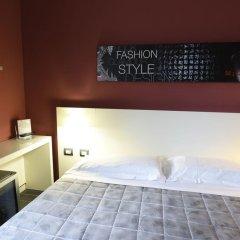 Smart Hotel Milano 3* Стандартный номер с различными типами кроватей фото 3