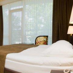 Мини-отель Stella Residence Club 5* Стандартный номер с разными типами кроватей фото 5