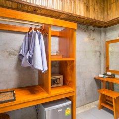 Отель Alama Sea Village Resort 4* Улучшенный номер фото 3