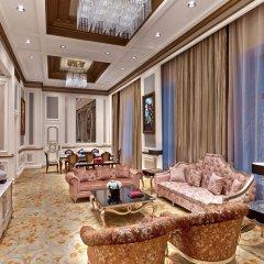 Гостиница The St. Regis Moscow Nikolskaya 5* Президентский люкс с двуспальной кроватью фото 2
