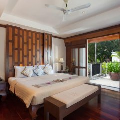 Отель Baan Yin Dee Boutique Resort комната для гостей фото 4