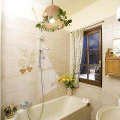 Отель Grottaferrata Cielo ванная