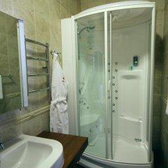 Гостиница Урарту 4* Президентский люкс разные типы кроватей фото 2