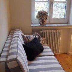 Отель Pension Prinz 2* Стандартный номер с различными типами кроватей фото 8